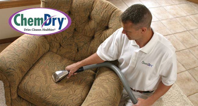 furniture cleaning chem-dry
