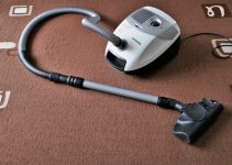 Importance of Vacuuming