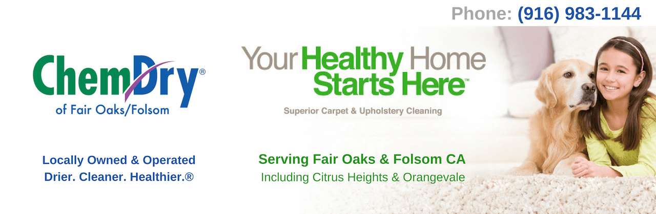 Chem-Dry of Fair Oaks/Folsom